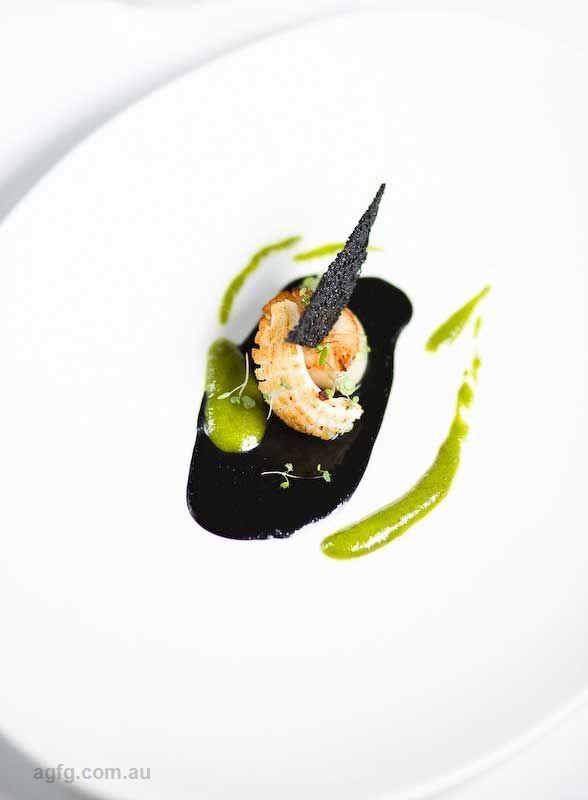 Ресторан Amuse - Перт, Австралия. - фото