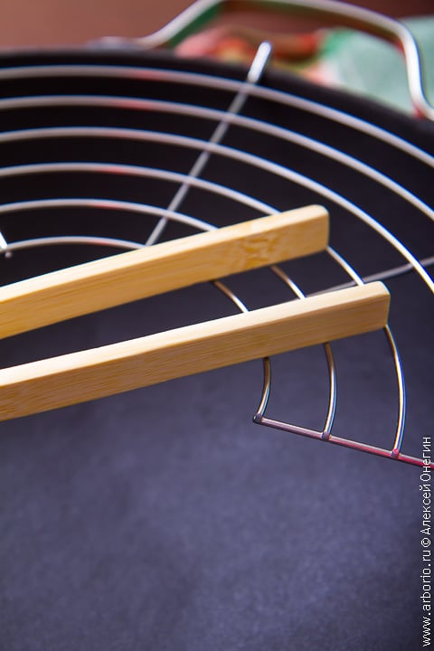 Сковороды Beka - вок и гриль - фото