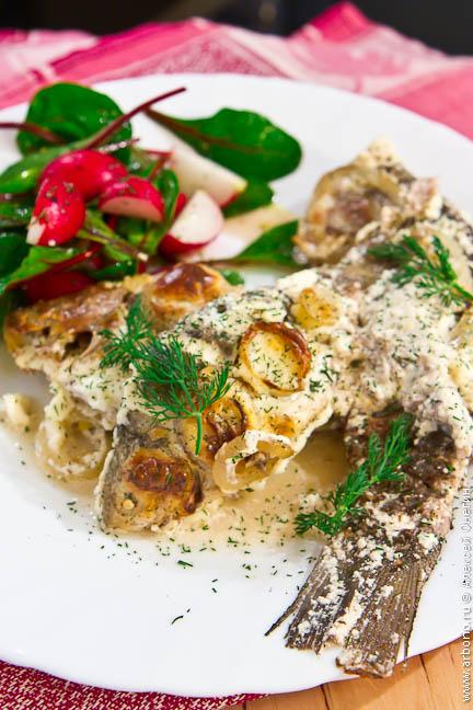 10 лучших блюд русской кухни - фото