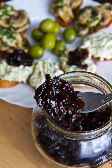 10 лучших рецептов соусов - фото