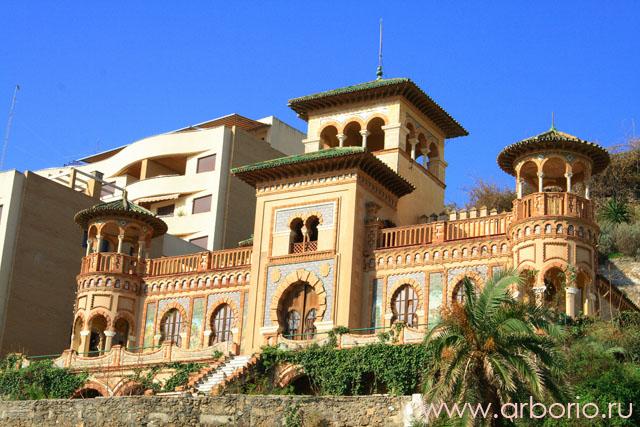 Андалусия. Часть первая - виды - фото