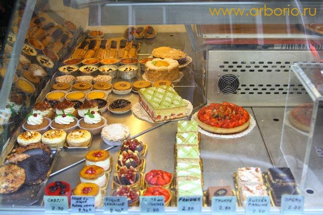 Андалусия. Часть вторая - о еде - фото