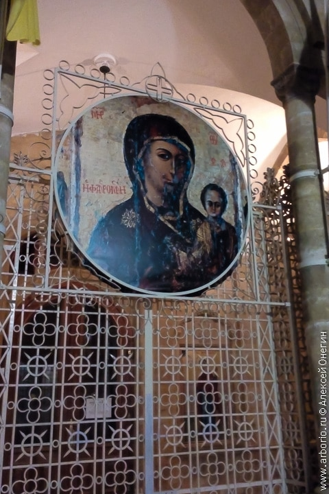Северный Кипр - Никосия, Кипр фото