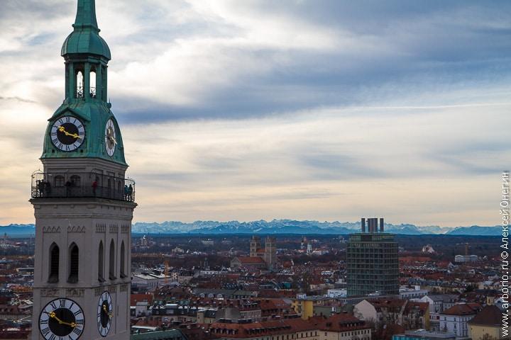 7 рынков Европы, на которых стоит побывать фото