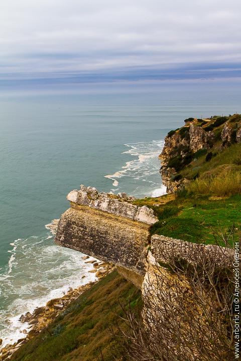 Курортные измышления - Назаре, Португалия фото