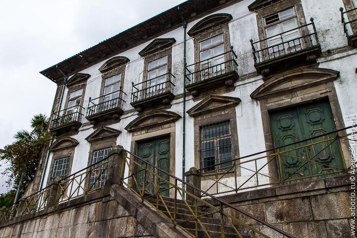 Северная столица - Порту, Португалия фото