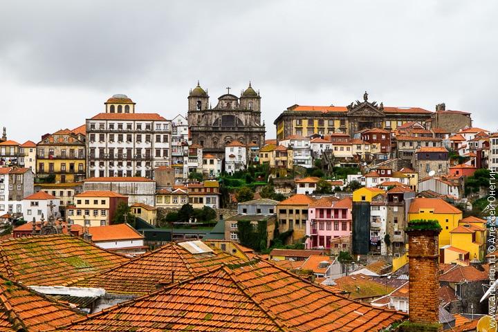 Моя португальская сага - фото