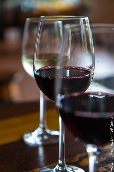 Чем заменить вино в рецепте? - фото