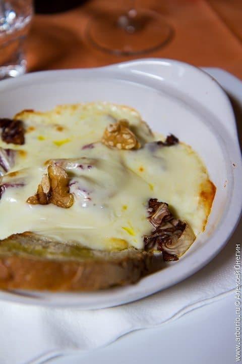 Рестораны Тосканы - Италия фото
