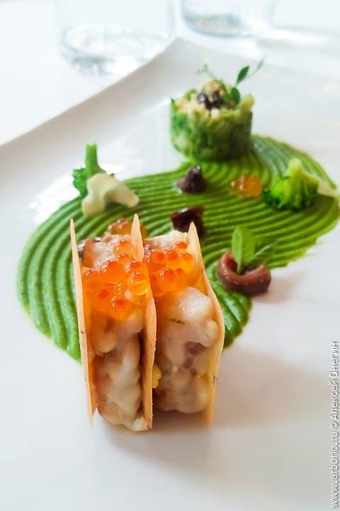 Рестораны Умбрии - Италия фото