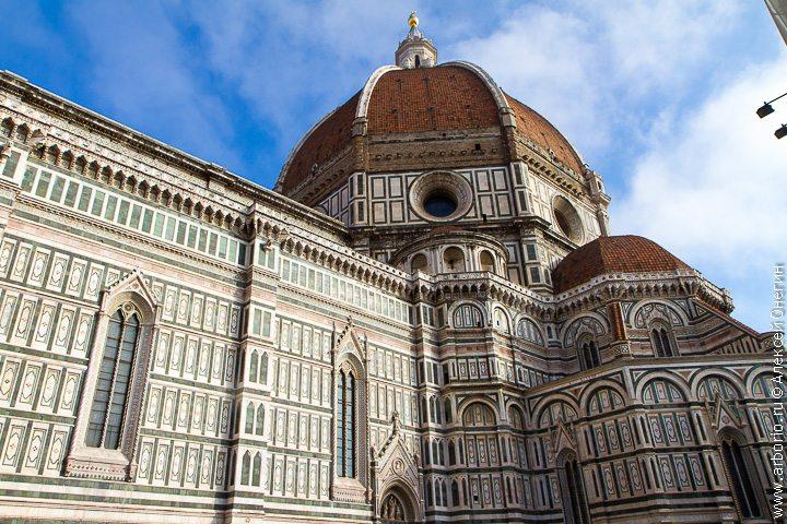 Как я возненавидел Флоренцию - Италия фото