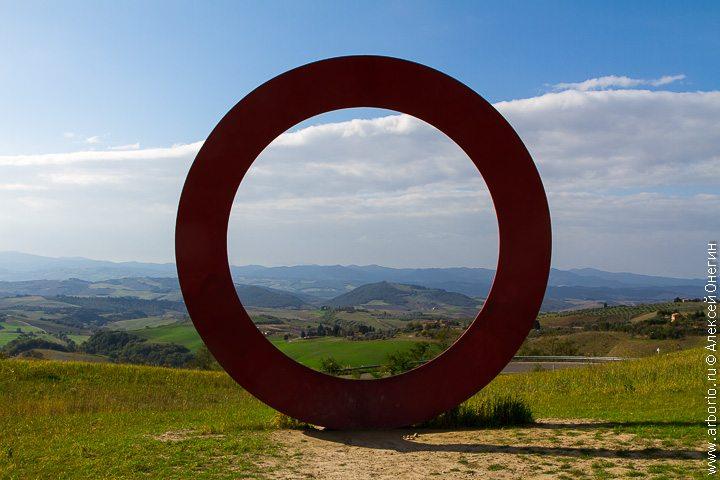 Тоскана и Умбрия: фотогеничная Италия фото