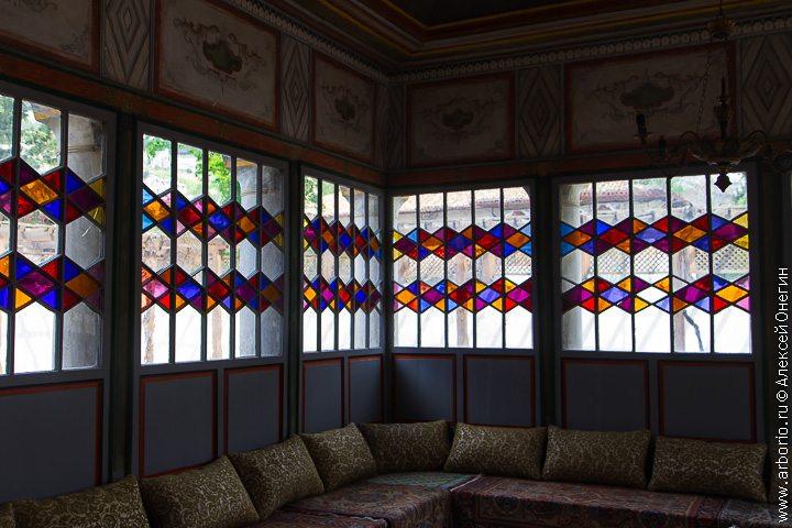 Ханский дворец - Бахчисарай, Россия фото