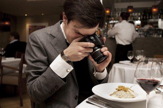 Кулинарные блоги: quo vadis? - фото