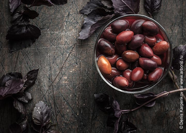 10 интересных фактов об оливках - фото
