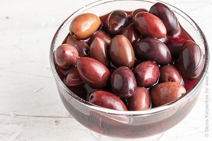 Всё, что вы наверняка не знаете про оливки (и маслины) - фото