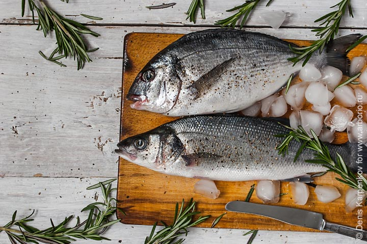Как научиться готовить рыбу так, чтобы не было стыдно - фото