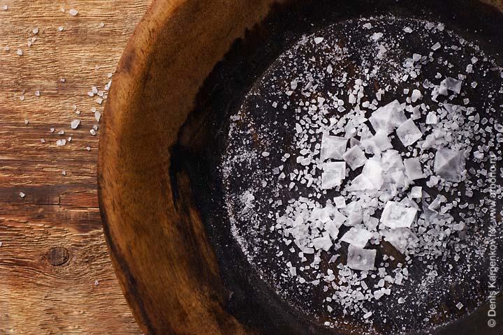 Возможно, вся соль станет йодированной. Это хорошо или плохо? - фото
