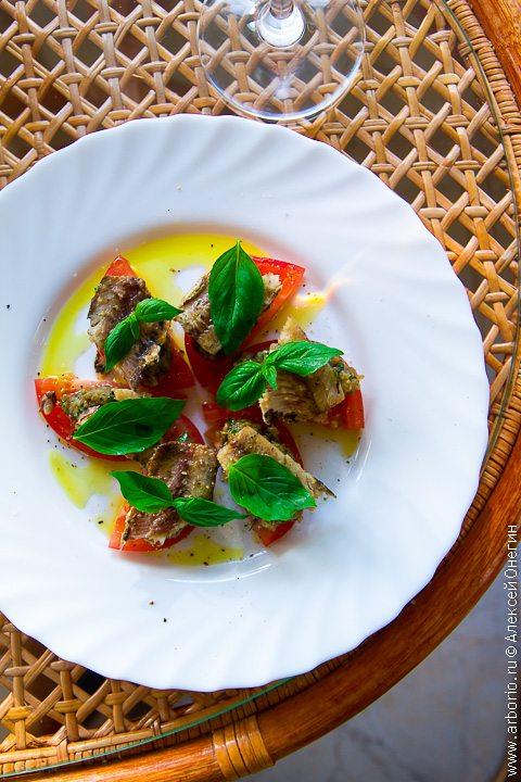 Простые рецепты блюд из баклажанов