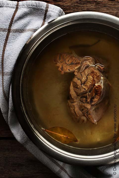 Как варить бульон: полный путеводитель - фото