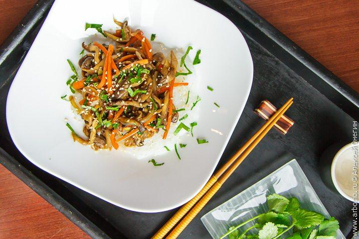 Десять (и еще пять) способов приготовить овощи - фото
