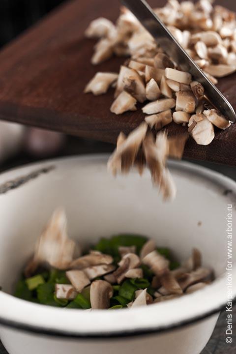 Введение в фуд-фотографию и съемка пошагового рецепта - фото