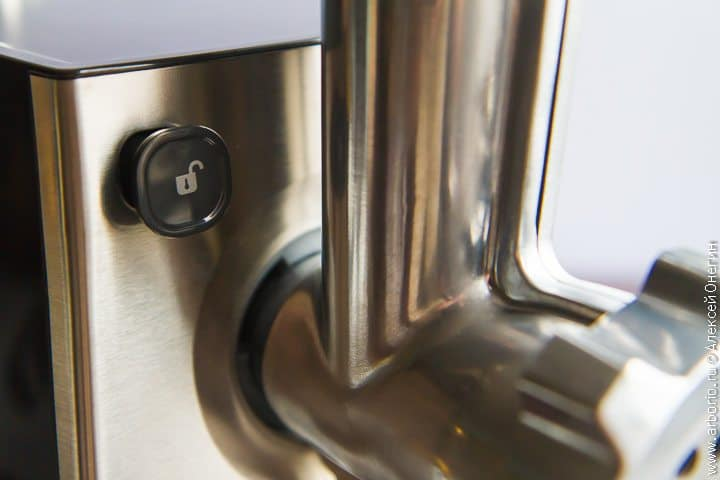 Мясорубка Philips HR2743 - фото