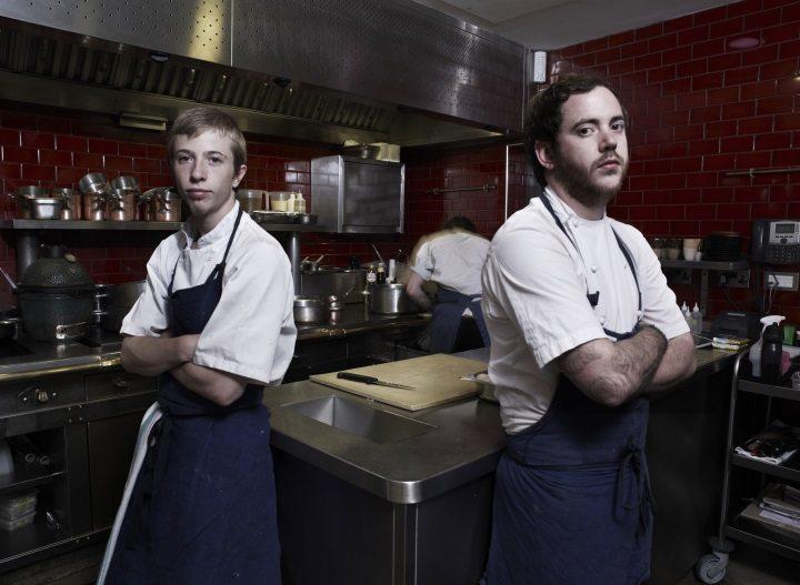 Высокая, но простая: можно ли приготовить дома еду ресторанного уровня - фото