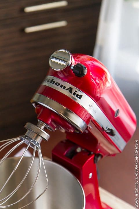 Миксер KitchenAid ARTISAN 4,8 л - фото