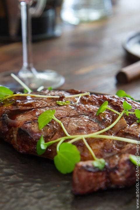 7 популярных мифов о стейках
