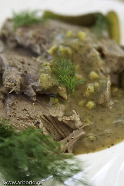 Блюда азербайджанской кухни супы