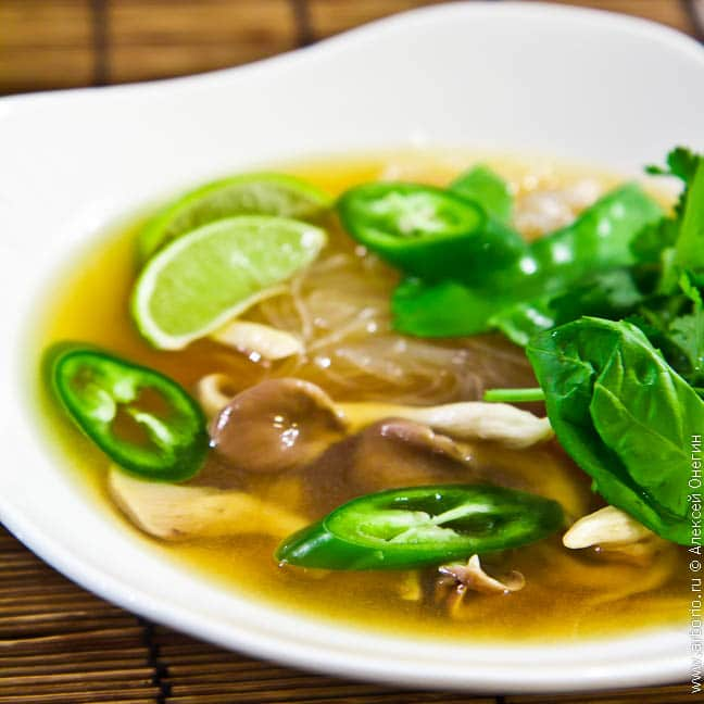 Duck Pho Recipes — Dishmaps
