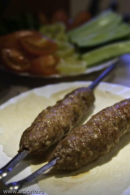 liulia kebab Люля кебаб